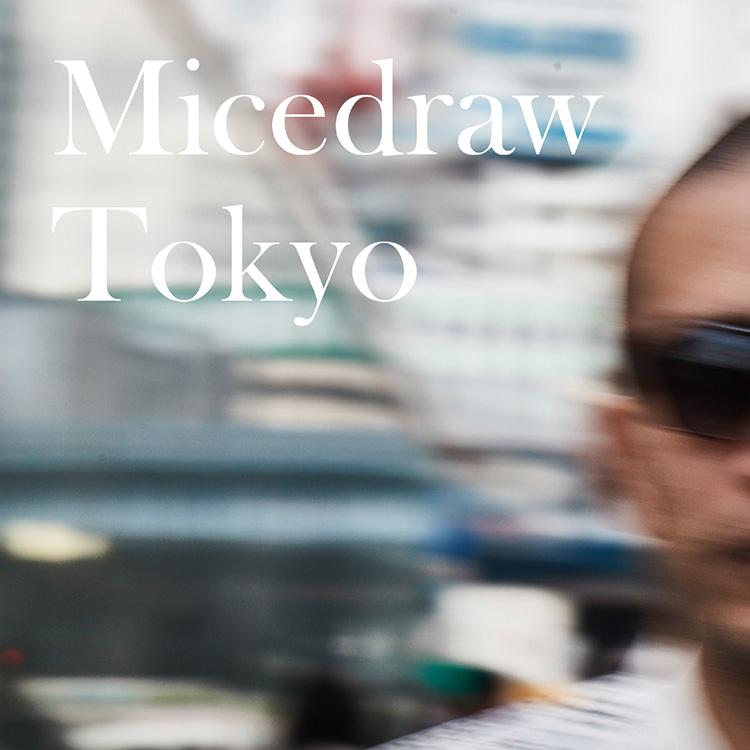 Micedraw Tokyoの注目フレーム_イメージ