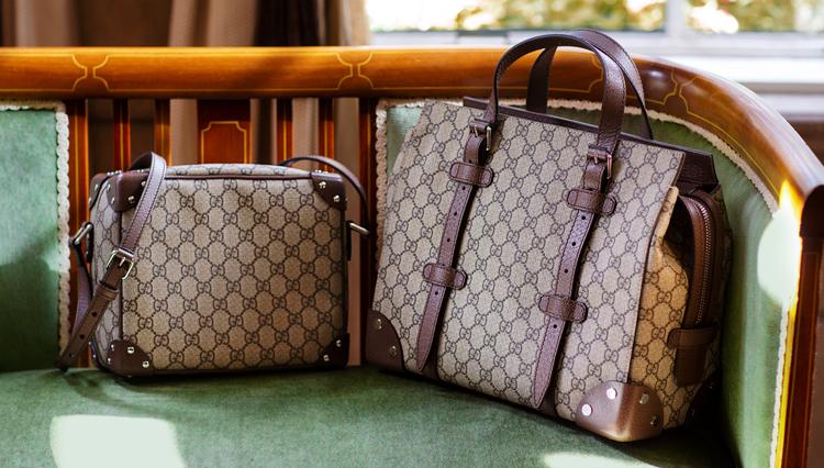 新時代のビジネススタイルにこそ、グッチの鞄がふさわしいワケとは