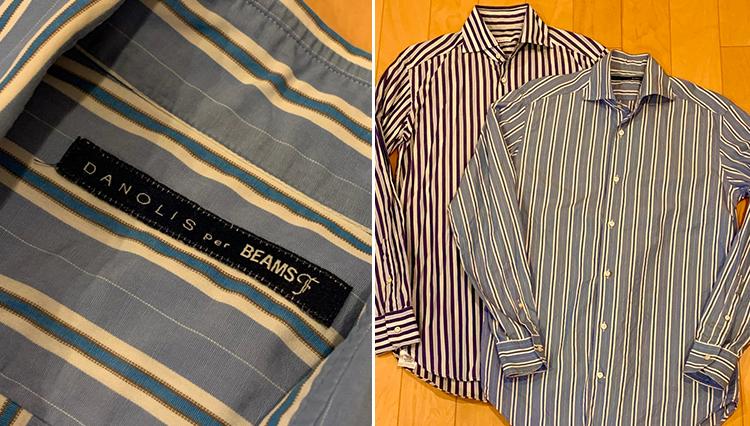 ビームス中村さんが初めてバイイングしたウォッシュ加工のシャツは?