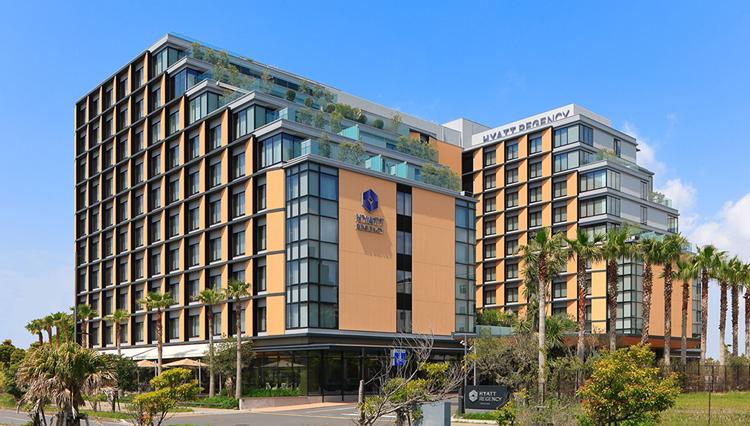 千葉・浦安にホテル「ハイアット リージェンシー 東京ベイ」が開業【ひと言ニュース】