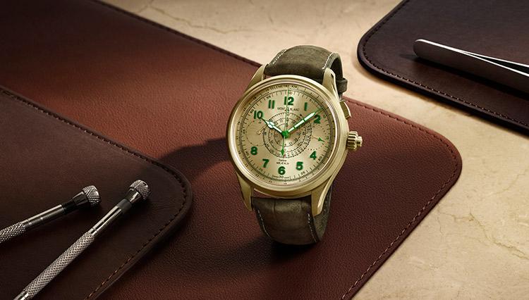 モンブラン ウォッチ部門ディレクター ローラン・レカン氏に聞く2021年新作時計の見どころとは?
