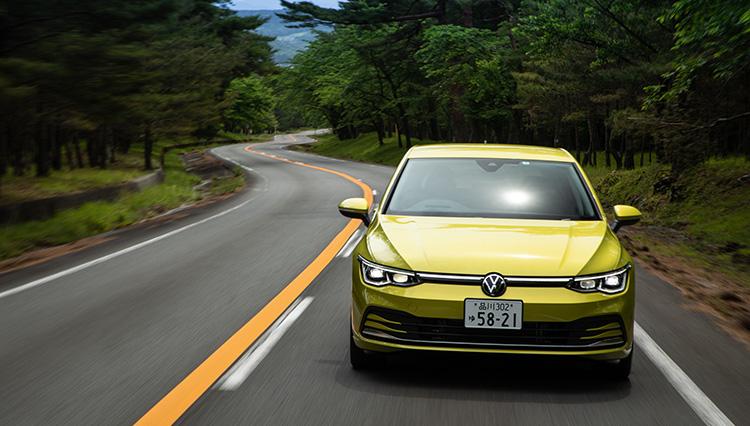 評判上々の8代目VWゴルフは、どのグレードを選ぶべき?