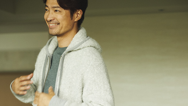 上質な「獣毛ニット」でおうち時間の幸福度をアップ!【秋の服50選】