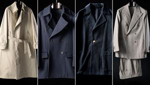 服飾業界人が惚れ込む服「ラ ファーヴォラ」の魅力とは?