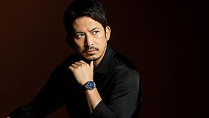 『燃えよ剣』岡田准一さんインタビュー「戦いを選ぶ男の感情を知る」