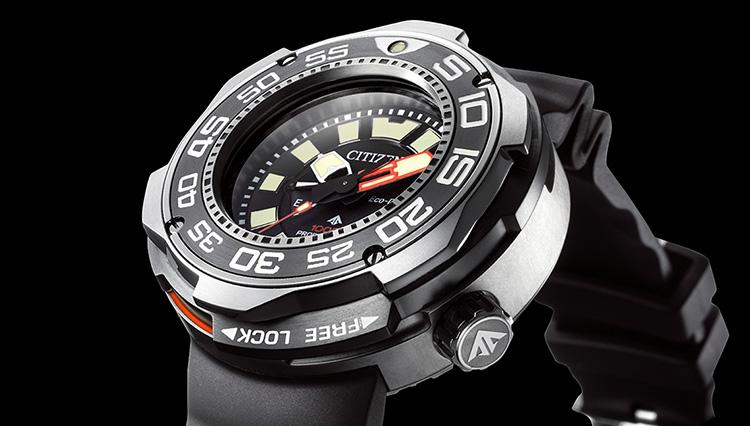 潜水時計にこんな装備が!?  意外な機能を搭載したダイバーズウォッチ3選