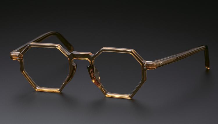 フレンチヴィンテージのメガネを「新品」で手に入れられる!?【本格眼鏡大全】