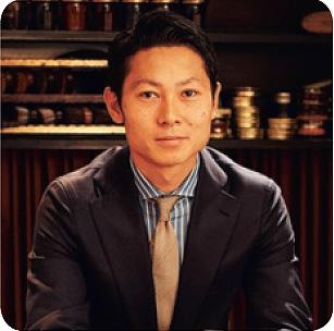 長谷川裕也さん