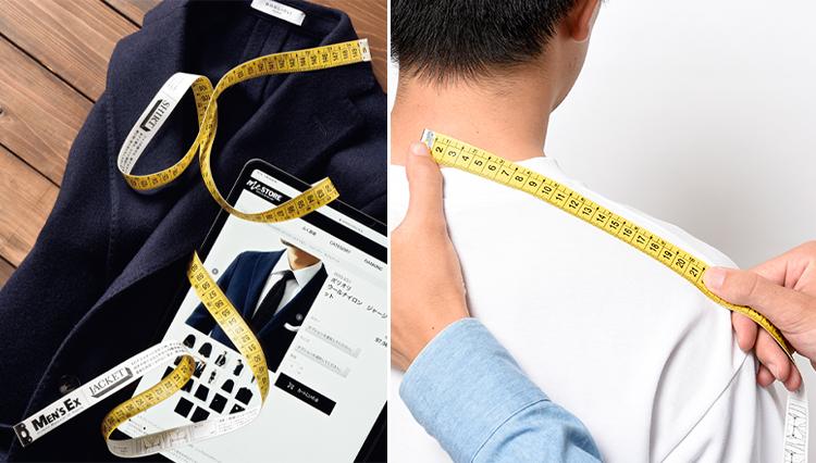 本誌特別付録「テーラー・メジャー」でマイサイズを正しく知ろう【シャツの採寸編】