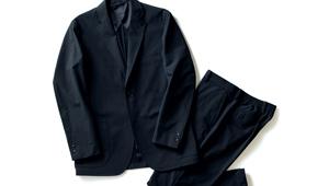 ブルックス ブラザーズから吸湿速乾性に優れたストレッチ素材のスーツが登場