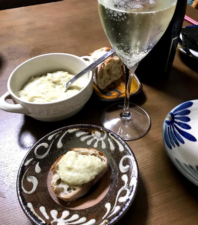 <p>8. お好みで粉チーズ、マスタード、オリーブなどを足しても美味!</p>