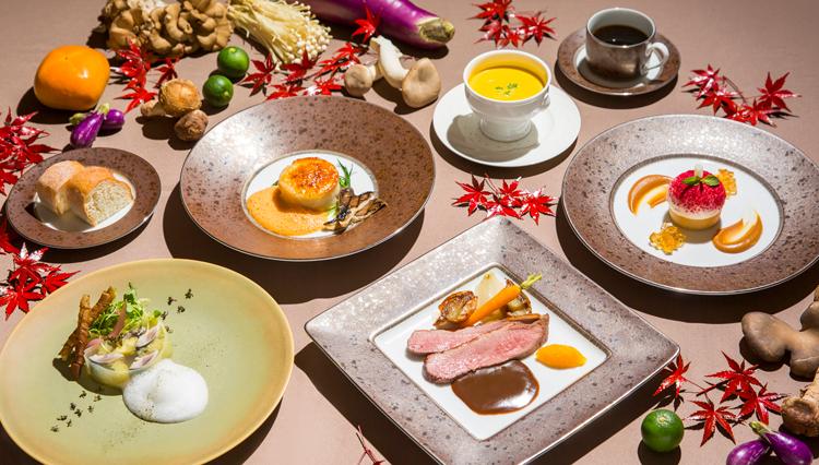 ザ・ゲートホテル東京 by HULICに泊まる「秋の味覚プラン」【ひと言ニュース】