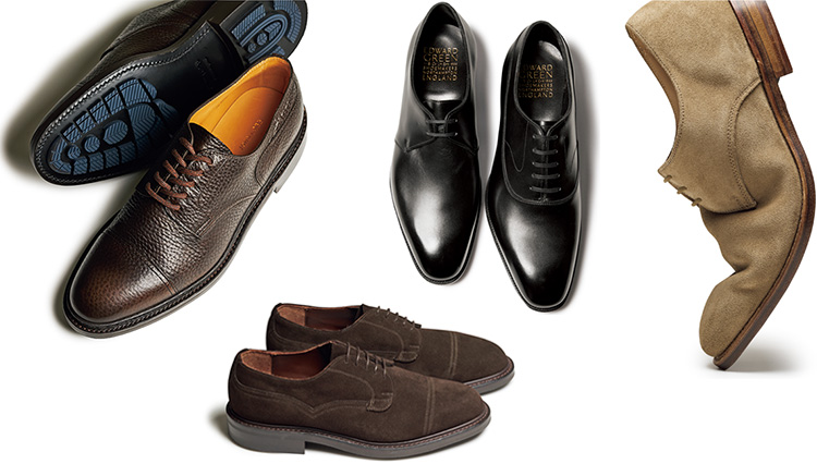 靴の名門ブランドが新しい試みをスタートしている【編集部で検証】