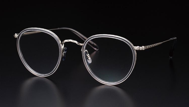 ブラピも愛する「オリバーピープルズ」のメガネフレーム7選【本格眼鏡大全】