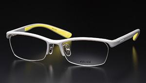 イタリアの国民的ブランド「ポリス」のアイウェア7選【本格眼鏡大全】