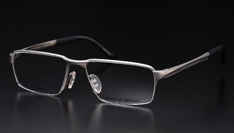 「ポルシェ 911」のデザインから着想した本格メガネフレームを知っている?