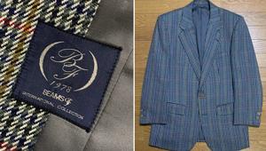 ビームス中村さんのチェックジャケット好きは、ここから始まった!?